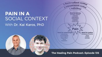 HPP 135   Social Context On Pain