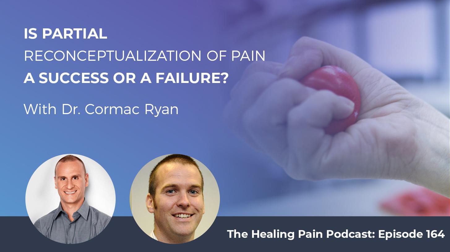 HPP 164   Pain Reconceptualization