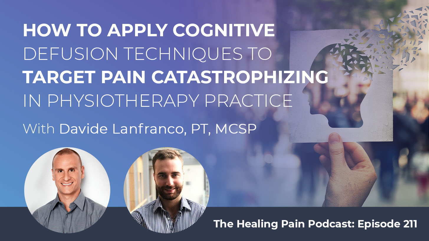 HPP 211   Cognitive Defusion