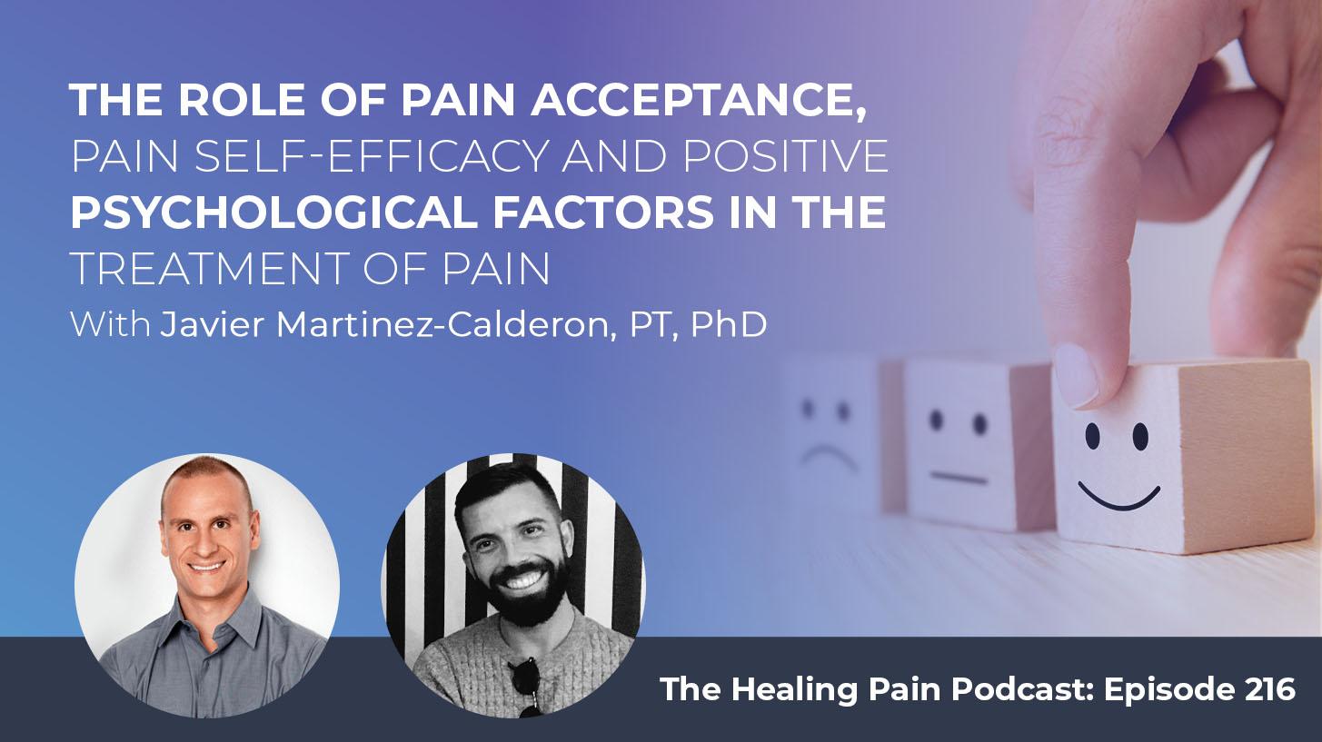 HPP 216 | Positive Psychological Factors