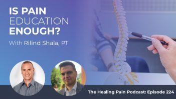 HPP 224 | Pain Education