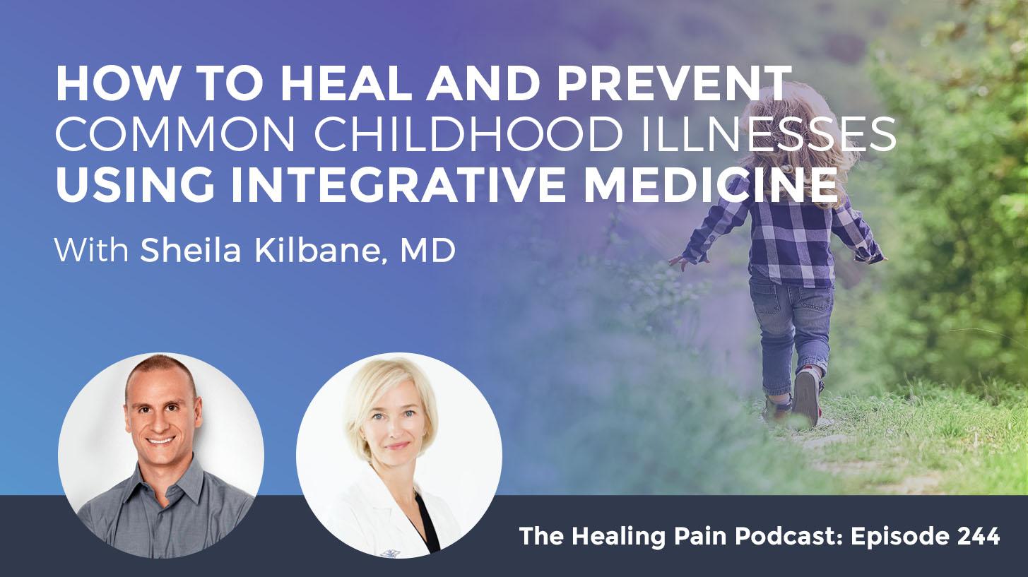 HPP 244   Childhood Illnesses