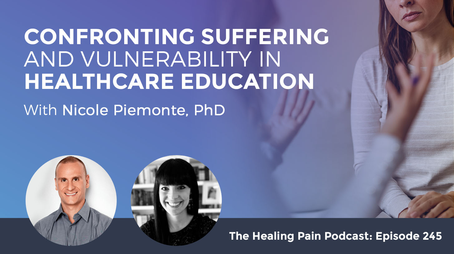 HPP 245 | Confronting Suffering