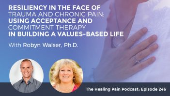 HPP 246 | Acceptance And Commitment Therapy